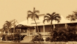 1984 Grand Old House on Grand Cayman Island